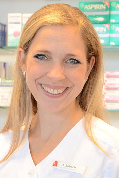 Ulrike Silbach, seit 2005