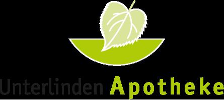 Unterlinden Apotheke Retina Logo